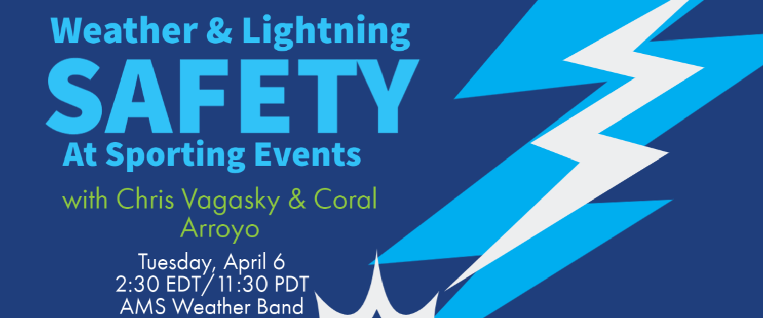 Sports and Lightning Safety